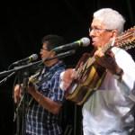 Surubim: Festival de Violeiros abre 1.ª noite da Semana Cultural