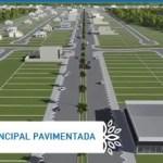 Loteamento Novo Centro é sucesso de vendas em Surubim