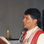 Padre Inaldo comemora 25 anos de sacerdócio