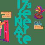Horário da 17ª Fenearte – 07 a 17 de Julho