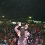 Carnaval de Jucá Ferrado atrai milhares de foliões