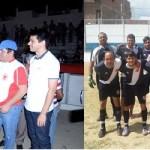 VASCO DERROTA A GAMELEIRA NA FINAL DA 2ª DIVISÃO