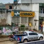 Orobó: agência dos Correios é assaltada pela segunda vez em pouco mais de um ano