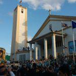 Milhares de fiéis participam da procissão de São José, padroeiro de Surubim