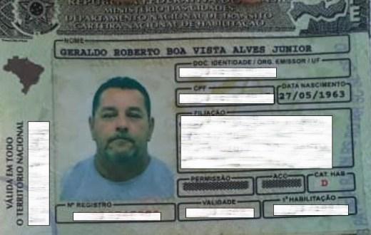 Frei Miguelinho: motorista tem mal súbito e morre enquanto dirigia
