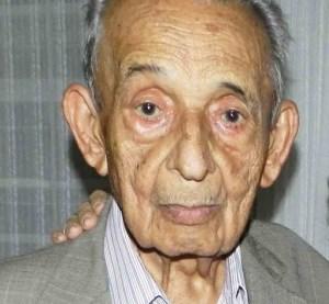 Morre Dr. José de Abreu, ex-juiz de Direito de Surubim