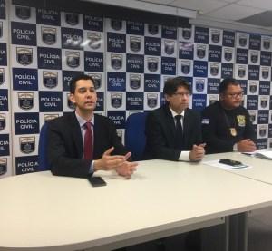 Polícia Civil e MPPE divulgam detalhes de desvio dinheiro da previdência de Orobó; veja quem são os investigados