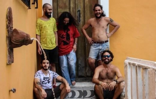 Festival de música em Surubim vai reunir bandas da psicodelia nordestina
