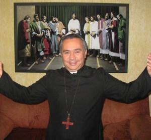 Surubinense Padre Júnior é desligado da Igreja Católica