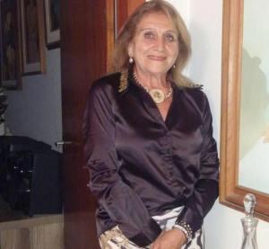 Morre aos 76 anos, a ex-primeira-dama de Surubim, Maria Aragão