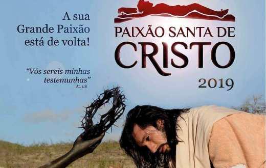 Espetáculos da Paixão de Cristo são encenados na região