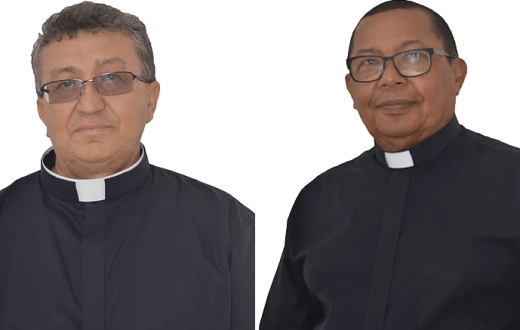 Padre João Santana é transferido para Orobó; novo pároco de São Sebastião vem de Timbaúba
