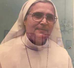 Morre Irmã Maria das Neves, ex-diretora do Colégio Nossa Senhora do Amparo
