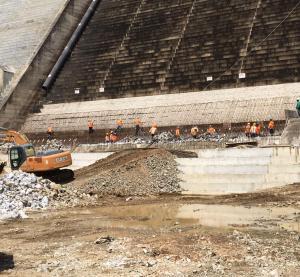 Dnocs emite nota de esclarecimentos sobre segurança da Barragem de Jucazinho