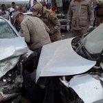 Surubim: em menos de 24h, acidentes deixam três mortos e quatro feridos na PE-106