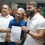Eleições 2020: Túlio Vieira confirma pré-candidatura; Flávio Nóbrega é incógnita