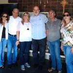 Eleições 2020: Armando Monteiro se reúne com lideranças da região em Surubim