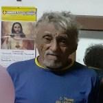 Sepultado idoso que foi atacado por garrote na zona rural de Surubim