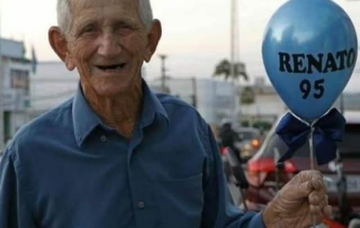 Memória: Renato do Sapato foi o 1.° presidente da Liga Desportiva de  Surubim