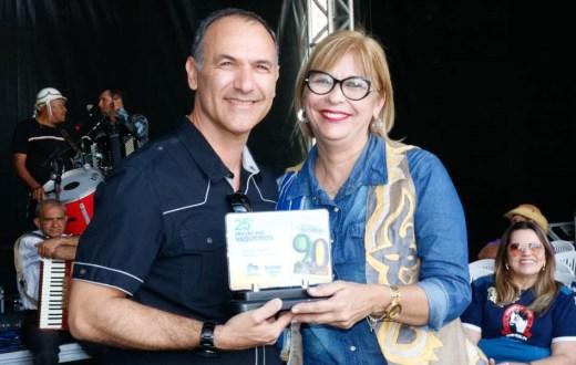 Memória: Maré Malta fez música para Surubim e foi homenageado em 2018