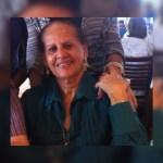 Lêda Medeiros Barbosa, ex-primeira-dama de Surubim, morre aos 84 anos