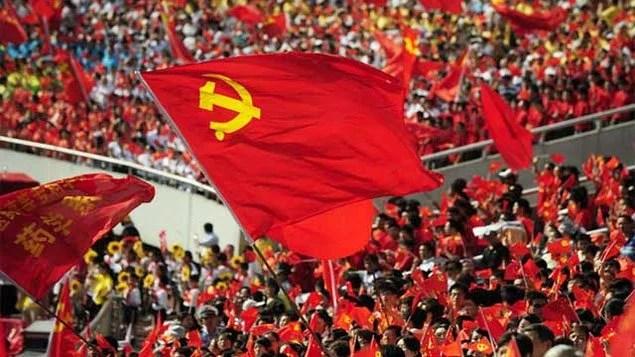O Partido Comunista é, hoje, a segunda maior força política do Japão
