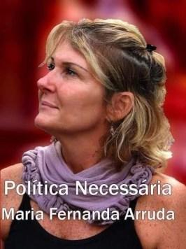 Maria Fernanda Arruda