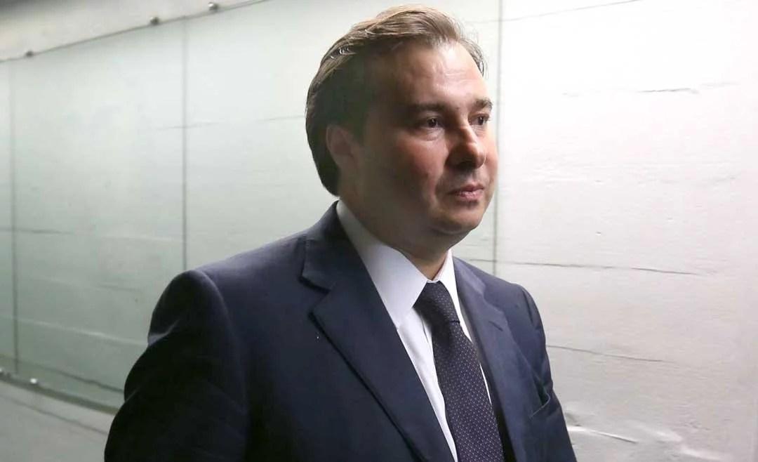 Rodrigo Maia, eleito pela extrema direita, contou com os votos da esquerda