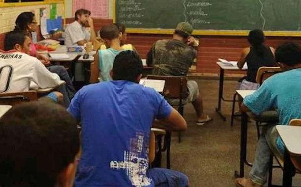 Escola de ensino integral é modelo na superação da desigualdade