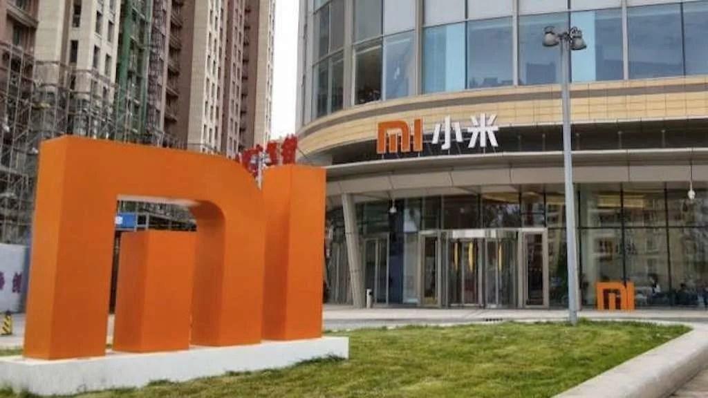 A queda nas vendas de smartphones não terá grande impacto para a chinesa Xiaomi
