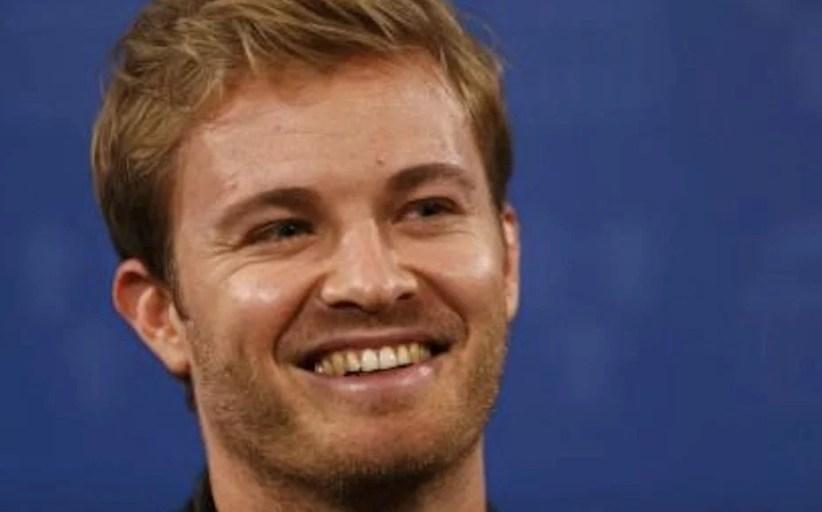 Nico Rosberg anuncia aposentadoria e surpreende a Fórmula 1