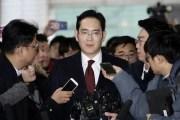 Vice-presidente da Samsung é interrogado por escândalo de corrupção