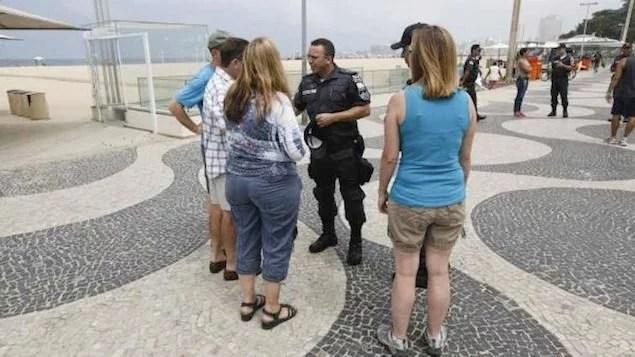 Rio: Secretaria de Segurança inicia Operação Carnaval