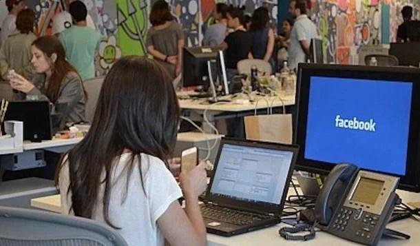 MPF defende multa superior a R$ 1,38 milhão para Facebook Brasil