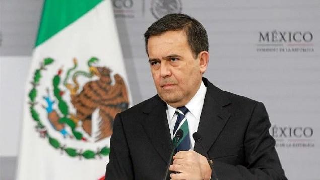México ameaça deixar o Nafta se Trump cumprir ameaça de taxar produtos