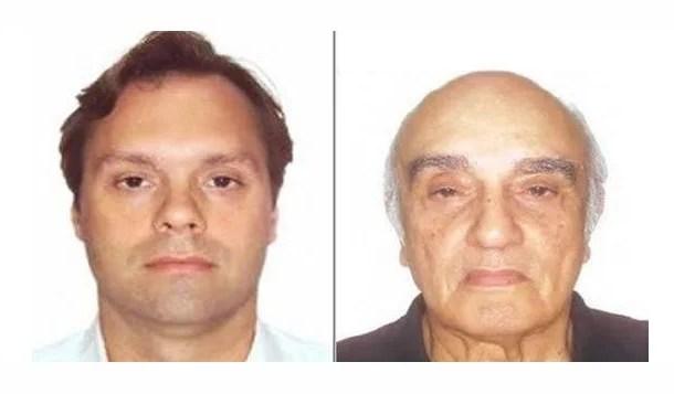 Agentes da corrupção na Petrobras, ligados ao PMDB, estão presos