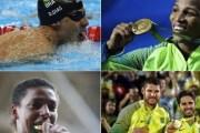 Bolsa Pódio muda regras para seleção de atletas
