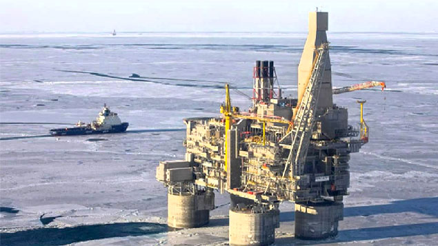 Rússia fecha acordo com Opep para cortar produção de petróleo