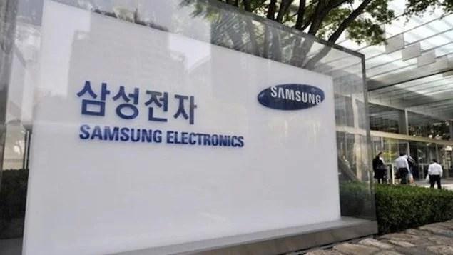 Samsung cria divisão global para melhorar qualidade de produtos