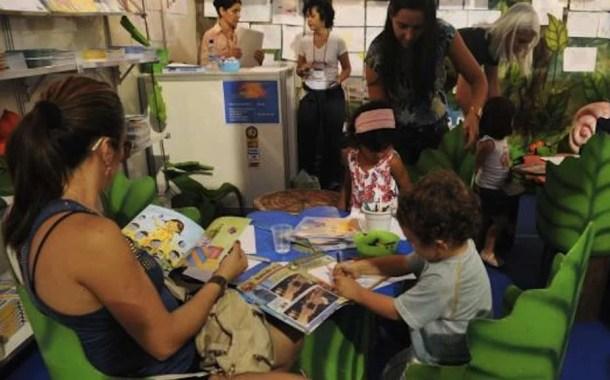 Livros infantis ganham espaço no mercado nacional