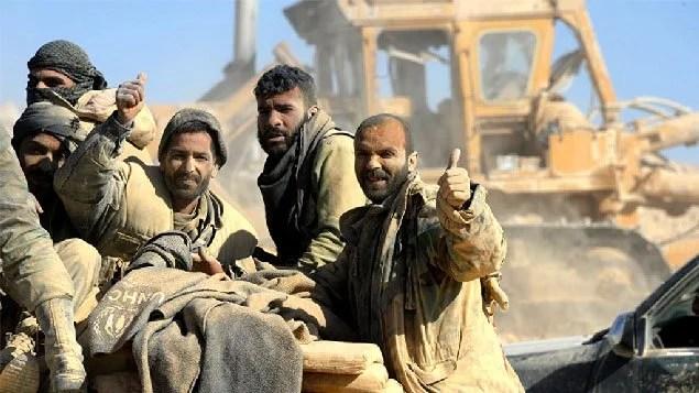 Ataque israelense mata soldados sírios em pesado bombardeio