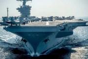 Coreia do Norte diz estar pronta a destruir porta-aviões norte-americano