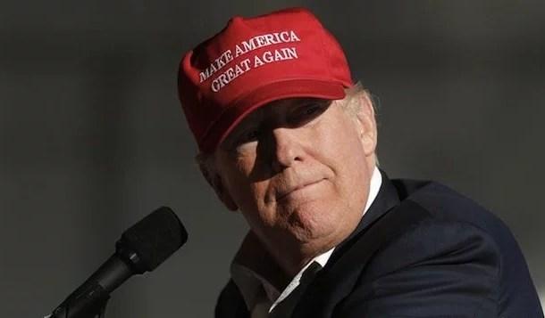 Imagem dos EUA piorou após eleição de Trump, diz pesquisa