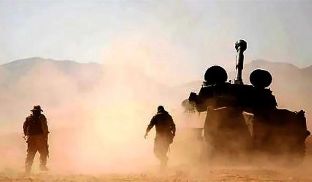 Cessar-fogo interrompe batalha entre EI e exército libanês