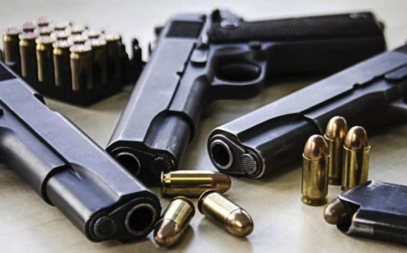 Rio sanciona lei que dispõe sobre aquisição de arma de fogo