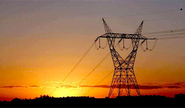 Seca nos reservatórios faz energia elétrica dar um salto