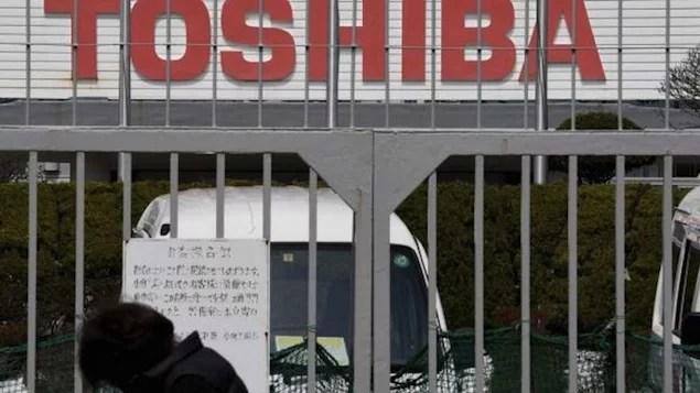 Bain Capital quer listar unidade de chips da Toshiba em 3 anos