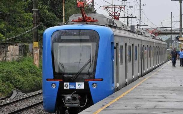 SuperVia oferecerá trens extras para jogos do fim de semana