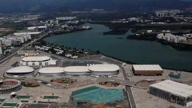 COI:legado das Olimpíadas do Rio está incompleto