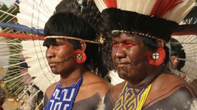 Campanha de multivacinação irá beneficiar mais de 100 mil indígenas
